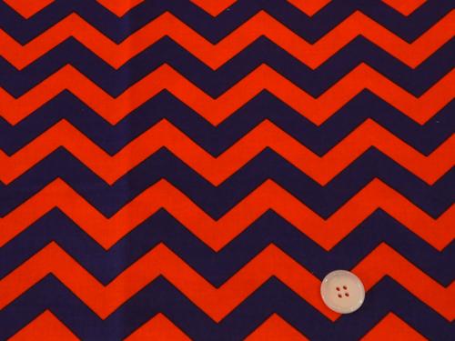 zigzag(赤&紺)b